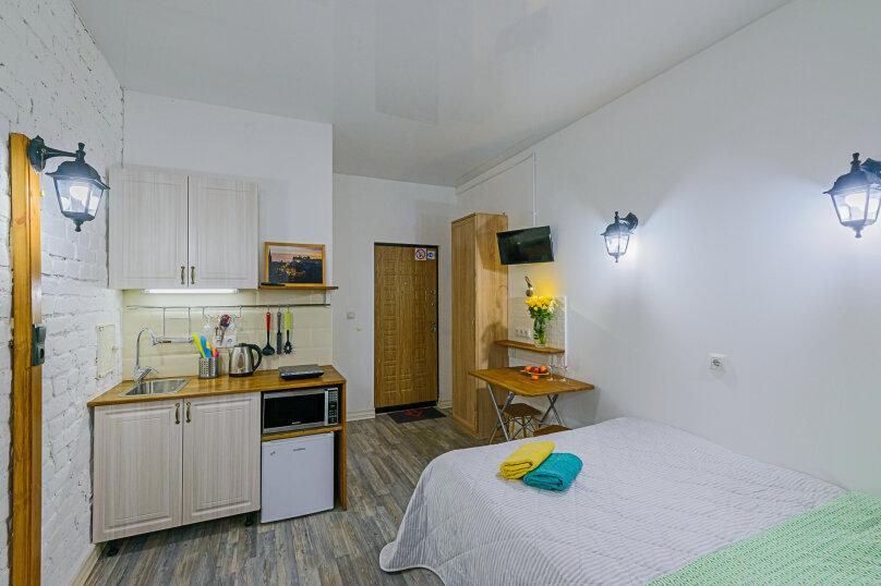 1-комн. квартира, 20 кв.м. на 4 человека, Невский проспект, 119, Санкт-Петербург - Фотография 19