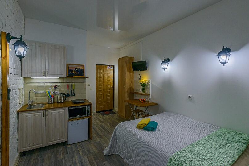 1-комн. квартира, 20 кв.м. на 4 человека, Невский проспект, 119, Санкт-Петербург - Фотография 20