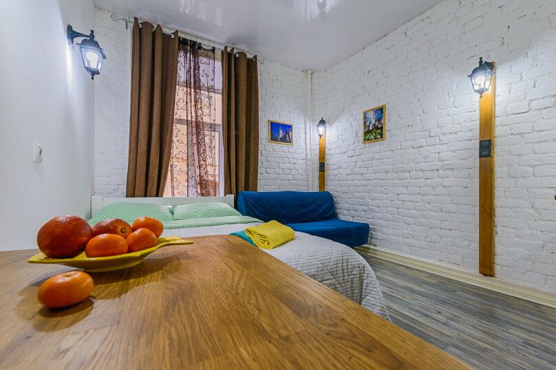 1-комн. квартира, 20 кв.м. на 4 человека, Невский проспект, 119, Санкт-Петербург - Фотография 24