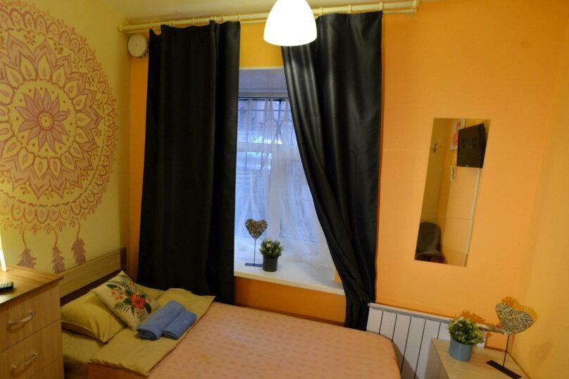 """Мини-отель """"Boho Home Hotel"""", Пушкинская улица, 8 на 9 номеров - Фотография 42"""