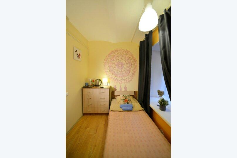 """Мини-отель """"Boho Home Hotel"""", Пушкинская улица, 8 на 9 номеров - Фотография 44"""