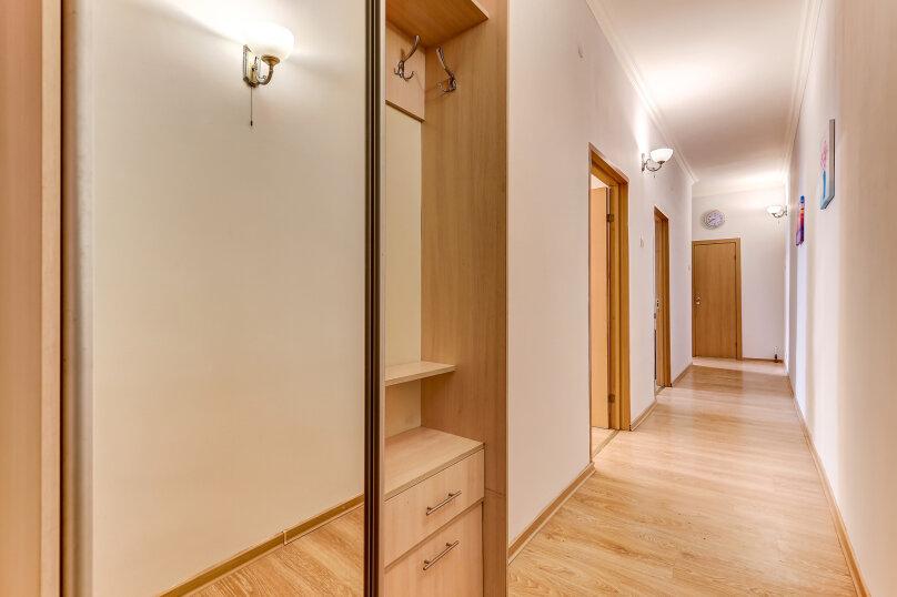 2-комн. квартира, 60 кв.м. на 6 человек, Пушкинская улица, 17, Санкт-Петербург - Фотография 2