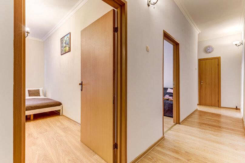 2-комн. квартира, 60 кв.м. на 6 человек, Пушкинская улица, 17, Санкт-Петербург - Фотография 3
