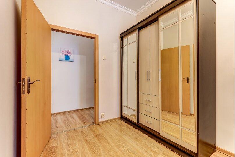 2-комн. квартира, 60 кв.м. на 6 человек, Пушкинская улица, 17, Санкт-Петербург - Фотография 6