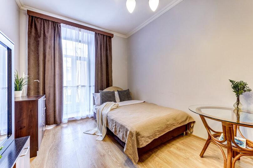 2-комн. квартира, 60 кв.м. на 6 человек, Пушкинская улица, 17, Санкт-Петербург - Фотография 9