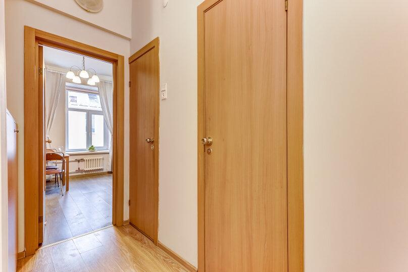 2-комн. квартира, 60 кв.м. на 6 человек, Пушкинская улица, 17, Санкт-Петербург - Фотография 10