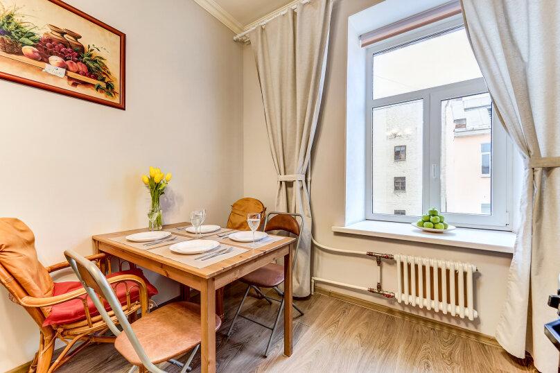 2-комн. квартира, 60 кв.м. на 6 человек, Пушкинская улица, 17, Санкт-Петербург - Фотография 13
