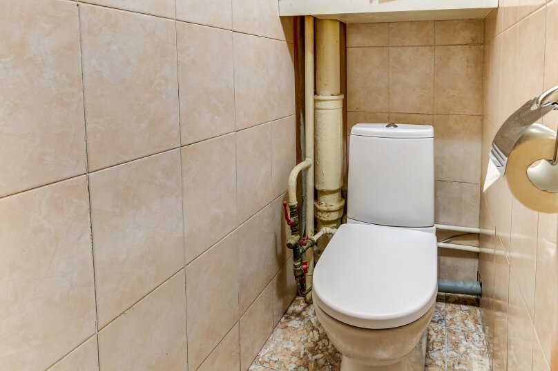 2-комн. квартира, 60 кв.м. на 6 человек, Пушкинская улица, 17, Санкт-Петербург - Фотография 17