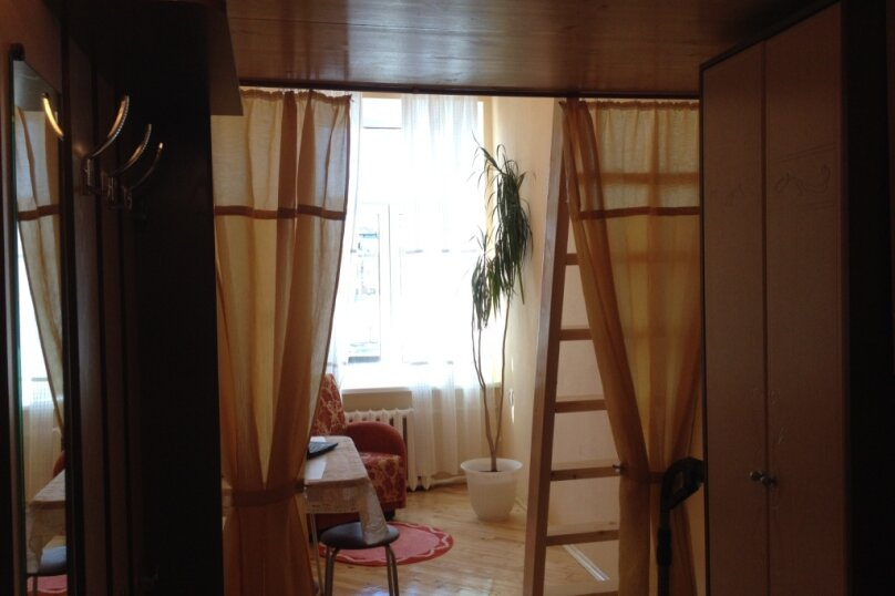 3-комн. квартира, 15 кв.м., 12-я линия Васильевского острова, 21, Санкт-Петербург - Фотография 4