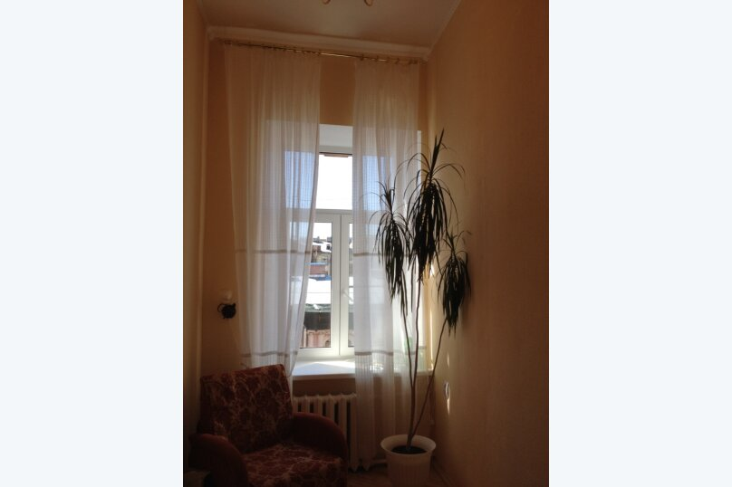 3-комн. квартира, 15 кв.м., 12-я линия Васильевского острова, 21, Санкт-Петербург - Фотография 5