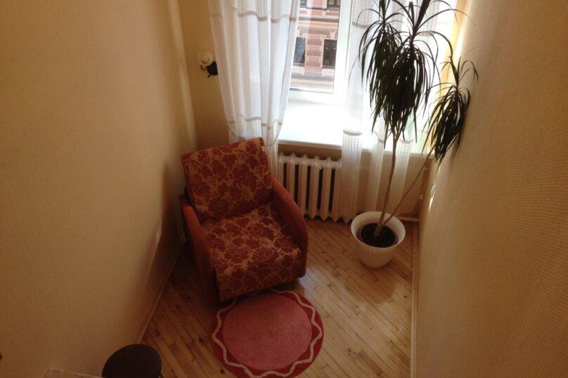 3-комн. квартира, 15 кв.м., 12-я линия Васильевского острова, 21, Санкт-Петербург - Фотография 6