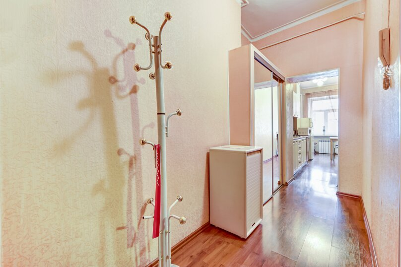 2-комн. квартира, 65 кв.м. на 6 человек, набережная реки Мойки, 27, Санкт-Петербург - Фотография 3