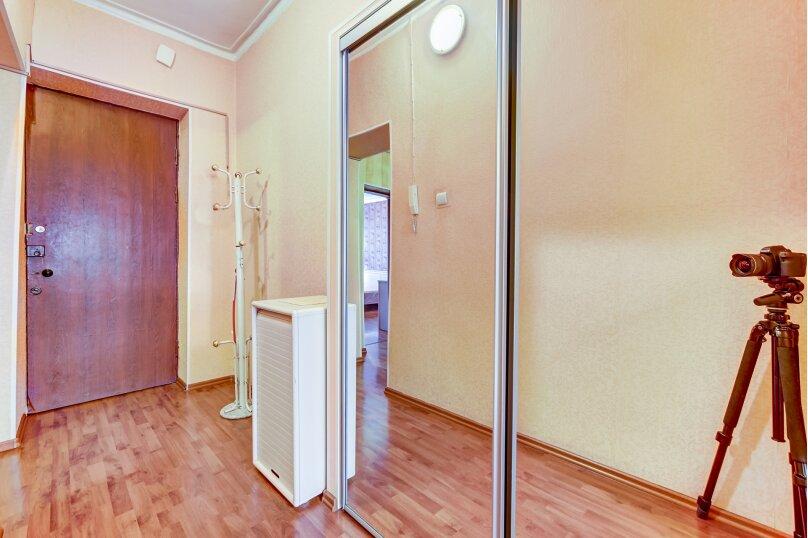 2-комн. квартира, 65 кв.м. на 6 человек, набережная реки Мойки, 27, Санкт-Петербург - Фотография 6
