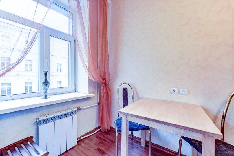 2-комн. квартира, 65 кв.м. на 6 человек, набережная реки Мойки, 27, Санкт-Петербург - Фотография 9