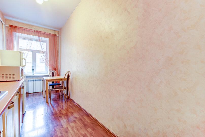 2-комн. квартира, 65 кв.м. на 6 человек, набережная реки Мойки, 27, Санкт-Петербург - Фотография 10