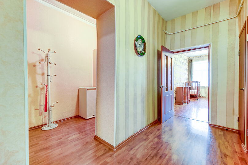 2-комн. квартира, 65 кв.м. на 6 человек, набережная реки Мойки, 27, Санкт-Петербург - Фотография 11
