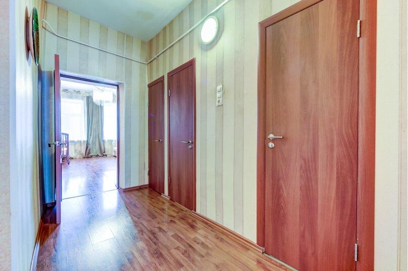 2-комн. квартира, 65 кв.м. на 6 человек, набережная реки Мойки, 27, Санкт-Петербург - Фотография 12