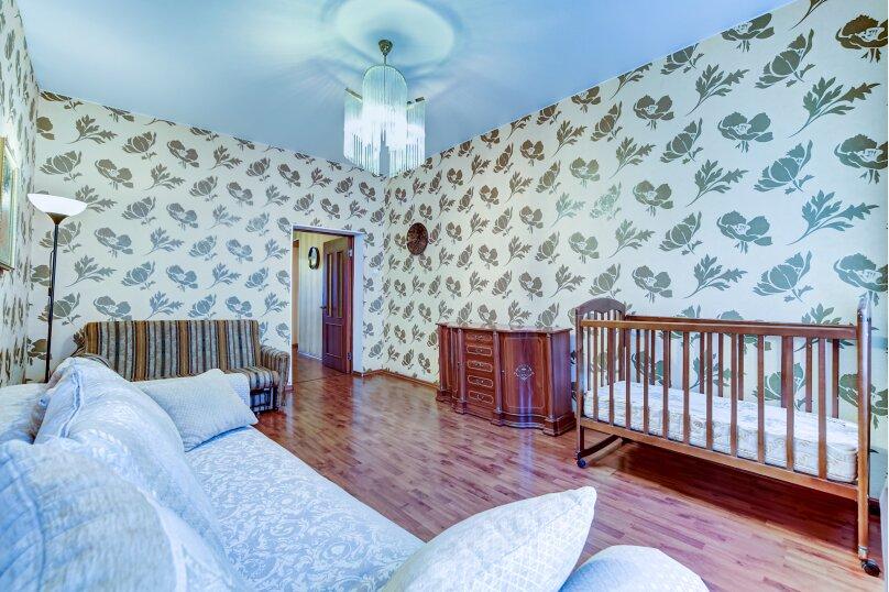 2-комн. квартира, 65 кв.м. на 6 человек, набережная реки Мойки, 27, Санкт-Петербург - Фотография 16