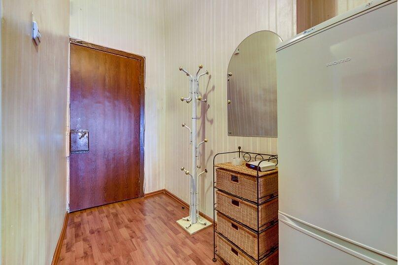 2-комн. квартира, 65 кв.м. на 5 человек, набережная реки Мойки, 27, Санкт-Петербург - Фотография 2