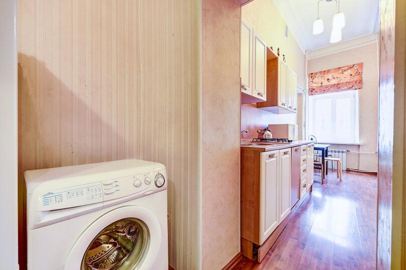 2-комн. квартира, 65 кв.м. на 5 человек, набережная реки Мойки, 27, Санкт-Петербург - Фотография 5