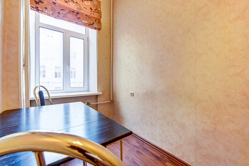 2-комн. квартира, 65 кв.м. на 5 человек, набережная реки Мойки, 27, Санкт-Петербург - Фотография 8