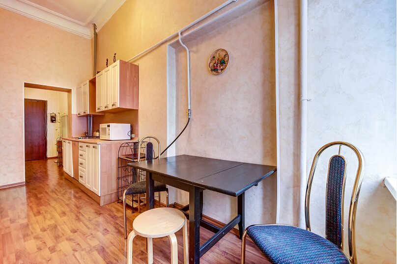 2-комн. квартира, 65 кв.м. на 5 человек, набережная реки Мойки, 27, Санкт-Петербург - Фотография 9