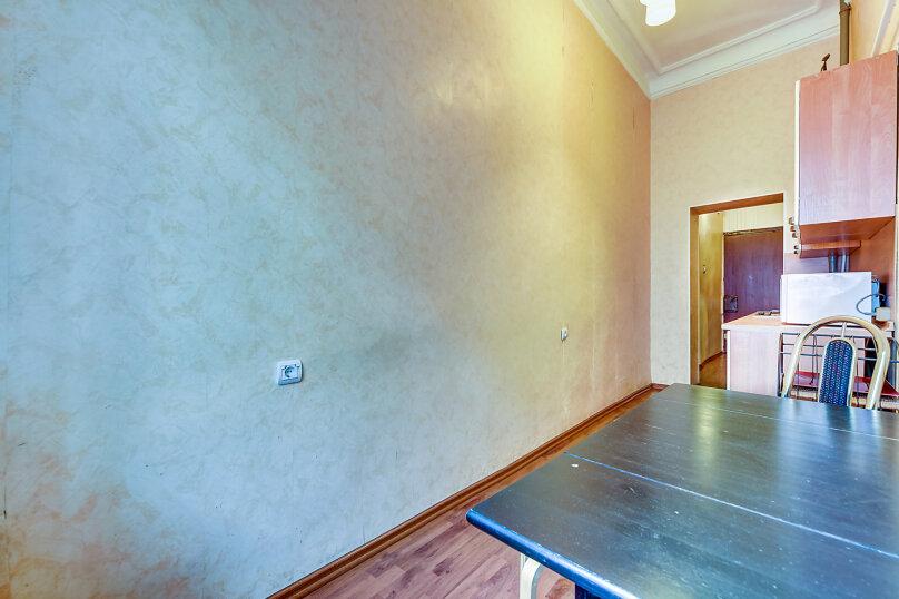 2-комн. квартира, 65 кв.м. на 5 человек, набережная реки Мойки, 27, Санкт-Петербург - Фотография 10