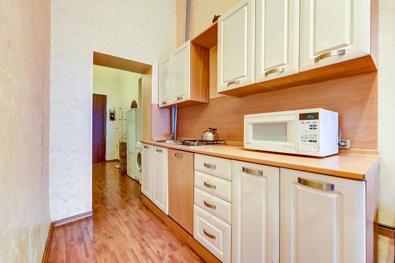 2-комн. квартира, 65 кв.м. на 5 человек, набережная реки Мойки, 27, Санкт-Петербург - Фотография 11