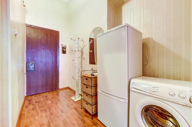 2-комн. квартира, 65 кв.м. на 5 человек, набережная реки Мойки, 27, Санкт-Петербург - Фотография 12