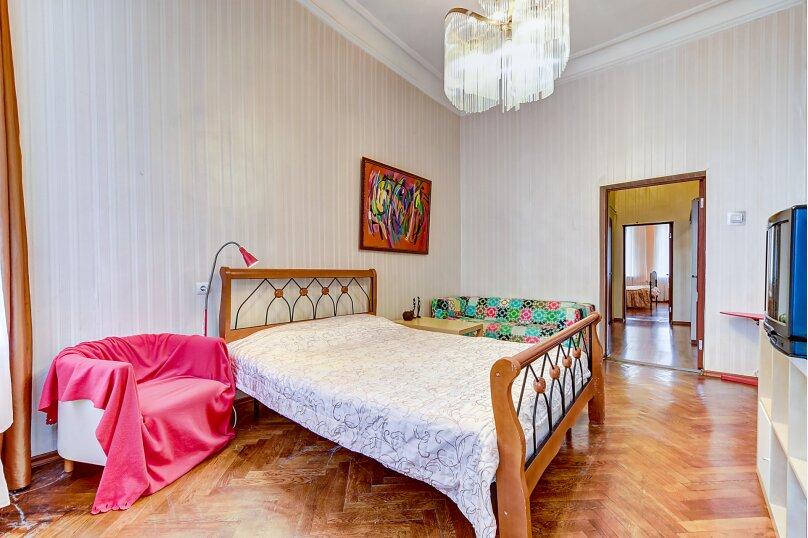 2-комн. квартира, 65 кв.м. на 5 человек, набережная реки Мойки, 27, Санкт-Петербург - Фотография 15
