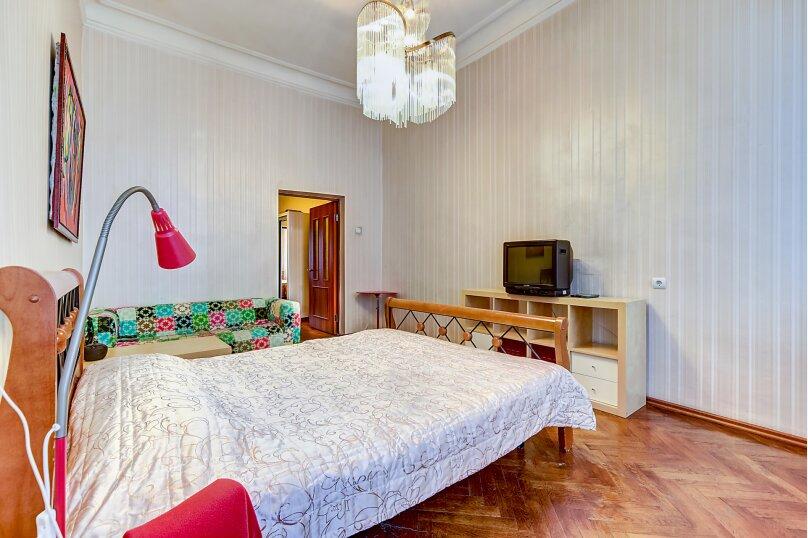 2-комн. квартира, 65 кв.м. на 5 человек, набережная реки Мойки, 27, Санкт-Петербург - Фотография 16