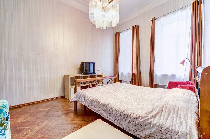 2-комн. квартира, 65 кв.м. на 5 человек, набережная реки Мойки, 27, Санкт-Петербург - Фотография 19