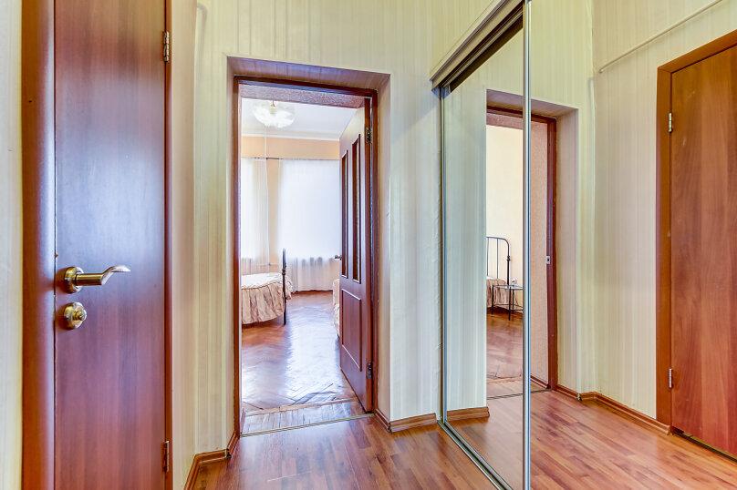2-комн. квартира, 65 кв.м. на 5 человек, набережная реки Мойки, 27, Санкт-Петербург - Фотография 24