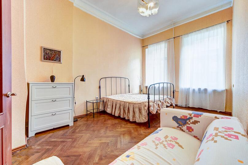 2-комн. квартира, 65 кв.м. на 5 человек, набережная реки Мойки, 27, Санкт-Петербург - Фотография 25