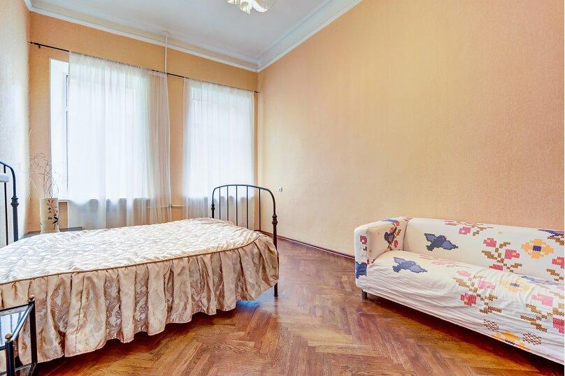 2-комн. квартира, 65 кв.м. на 5 человек, набережная реки Мойки, 27, Санкт-Петербург - Фотография 26