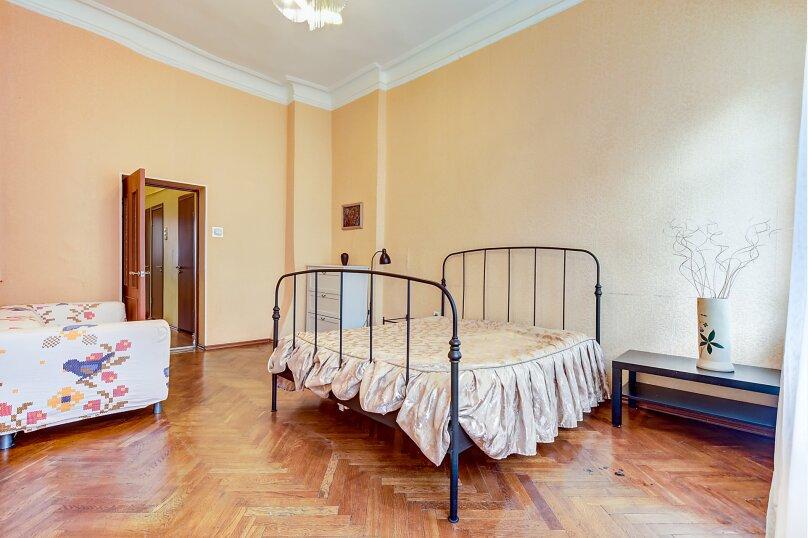 2-комн. квартира, 65 кв.м. на 5 человек, набережная реки Мойки, 27, Санкт-Петербург - Фотография 29
