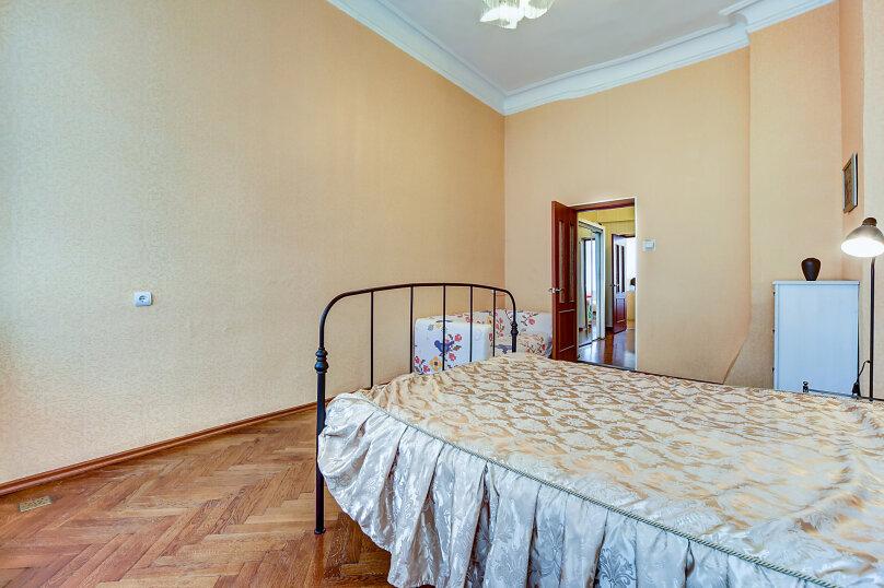 2-комн. квартира, 65 кв.м. на 5 человек, набережная реки Мойки, 27, Санкт-Петербург - Фотография 30
