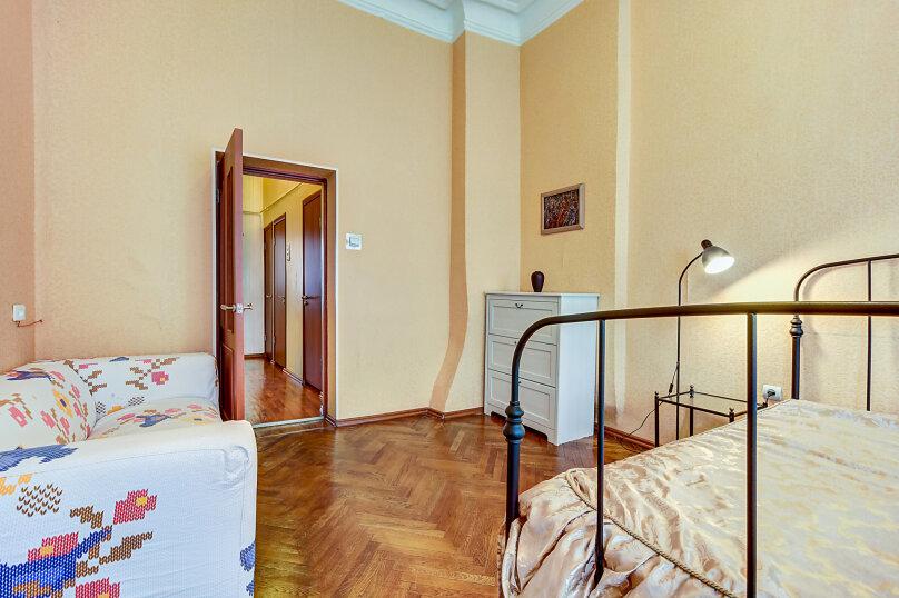 2-комн. квартира, 65 кв.м. на 5 человек, набережная реки Мойки, 27, Санкт-Петербург - Фотография 31