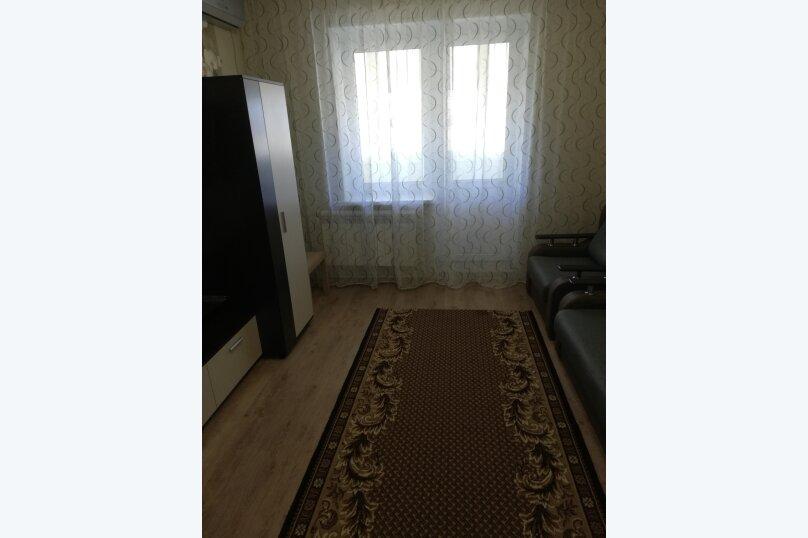 1-комн. квартира, 41 кв.м. на 4 человека, улица Янышева, 22, Ейск - Фотография 9