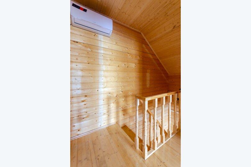 Деревянный коттедж, улица Ленина, 36, Лермонтово - Фотография 23