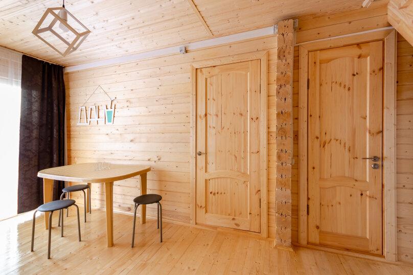 Деревянный коттедж, улица Ленина, 36, Лермонтово - Фотография 47