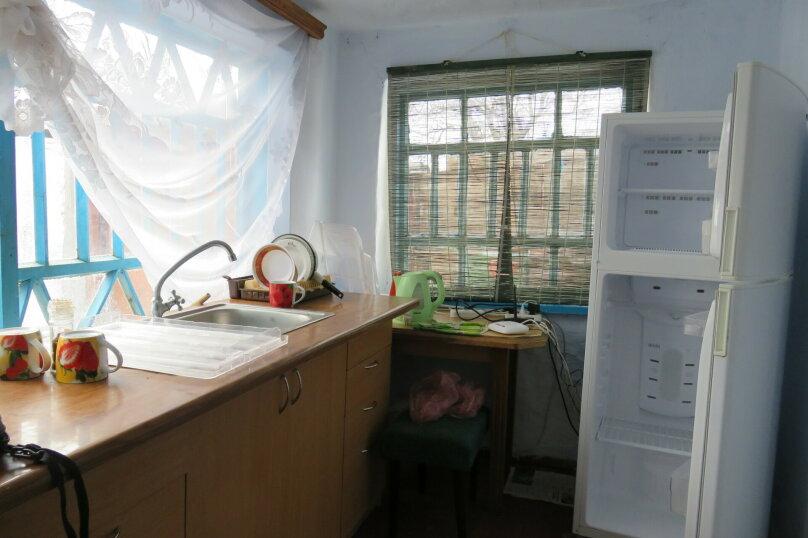 Дом, 50 кв.м. на 5 человек, 2 спальни, Елисеева, 9, Оленевка - Фотография 2