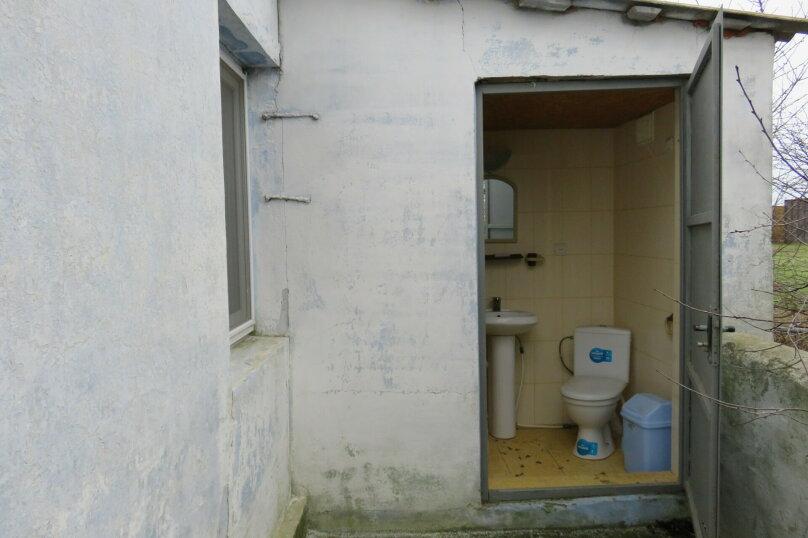 Дом, 50 кв.м. на 5 человек, 2 спальни, Елисеева, 9, Оленевка - Фотография 5