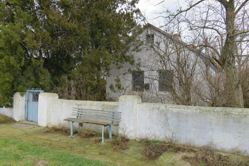 Дом, 50 кв.м. на 5 человек, 2 спальни, Елисеева, 9, Оленевка - Фотография 1