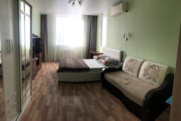 1-комн. квартира, 41 кв.м. на 4 человека, Мускатная улица, 1, Дивноморское - Фотография 1