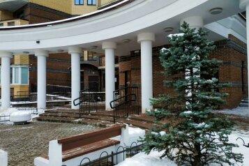 1-комн. квартира, 25 кв.м. на 4 человека, Глухая Зеленина улица, 4, Санкт-Петербург - Фотография 1
