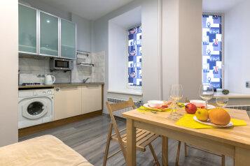1-комн. квартира, 24 кв.м. на 4 человека, 4-я Советская улица, 13, Санкт-Петербург - Фотография 1
