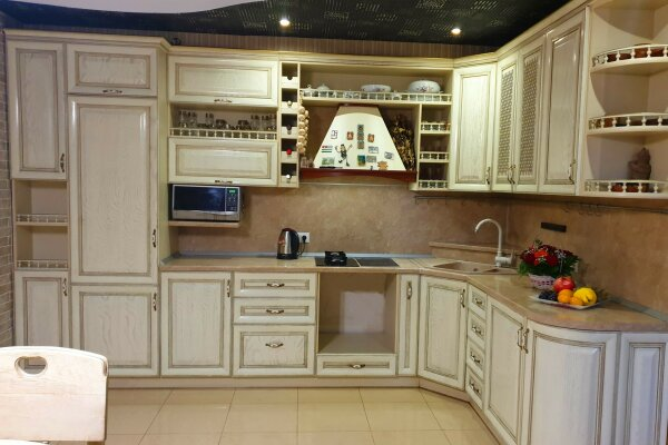 Дом, 280 кв.м. на 9 человек, 3 спальни, 4-й переулок улицы Чанба, 4, Гагра - Фотография 1