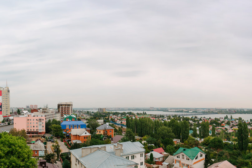 1-комн. квартира, 40 кв.м. на 4 человека, улица Ленина, 43, Воронеж - Фотография 7