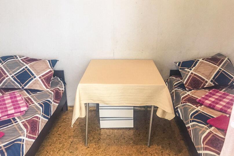 2-х местные домики, Набережная, 14, Николаевка, Крым - Фотография 1